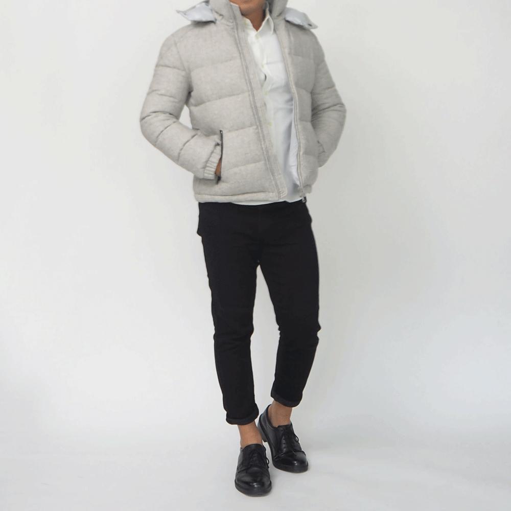 XSサイズ 白シャツ