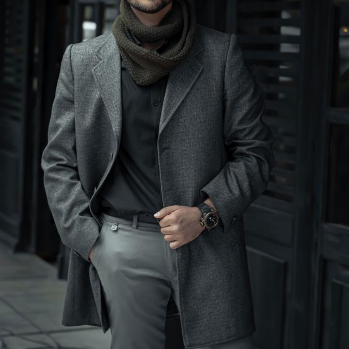 40代のファッション
