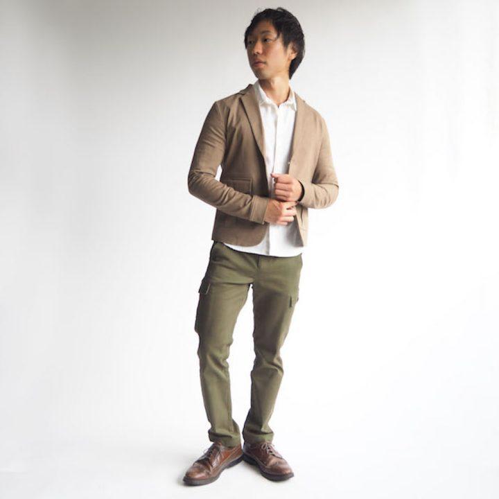 レトロピクスに158cmのマッチョな新ファッションモデル登場!